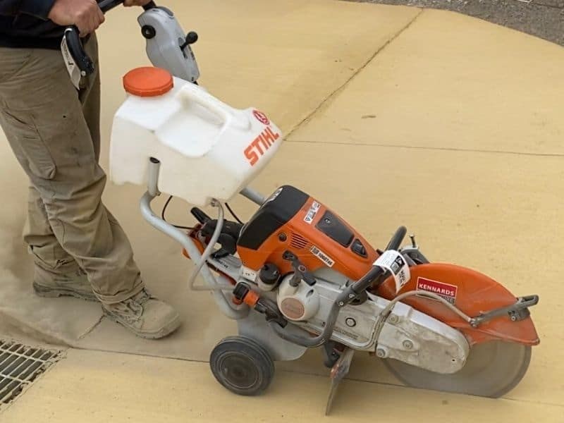 Concrete Cutting Geelong
